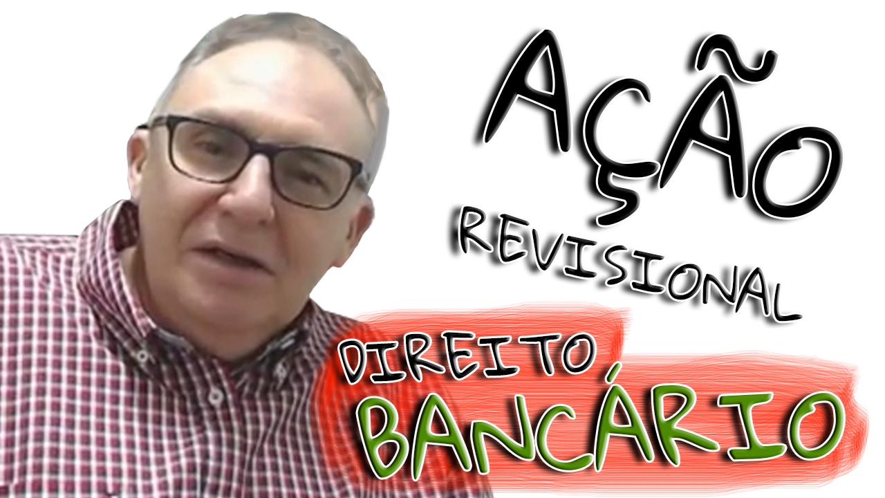 Modelo de Ação Revisional de Contrato Bancário