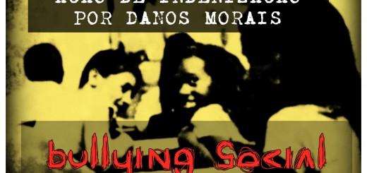 Modelo de Petição Inicial Reparação de Danos Bullying Social