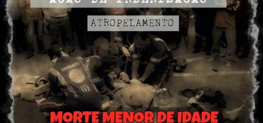 Modelo de Petição Inicial Ação de Indenização Atropelamento e morte de menor