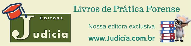 Editora Judicia - Livros Online - Especializada em Prática Forense