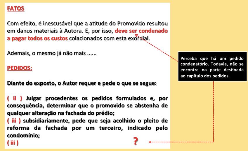 Interpretação de pedidos no Novo CPC - Prática Forense Civil - Prof Alberto Bezerra
