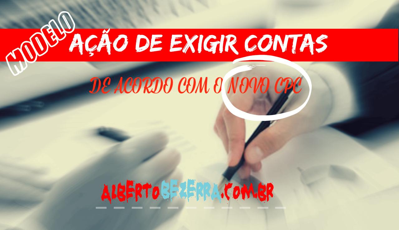 modelo-peticao-inicial-acao-exigir-contas-novo-cpc-2015