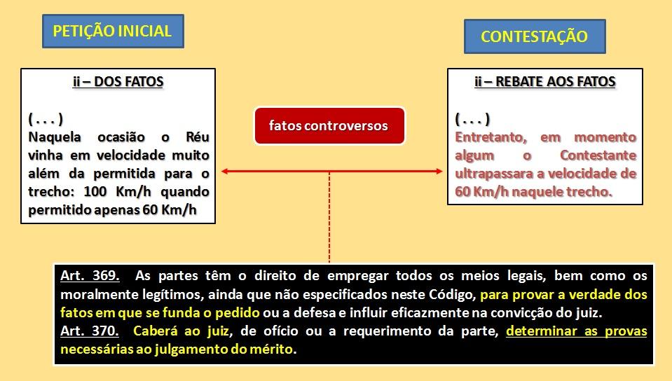 Requisitos da petição inicial cível - Produção de provas - CPC- 2015 art 319 - | PETIÇÕES ONLINE |