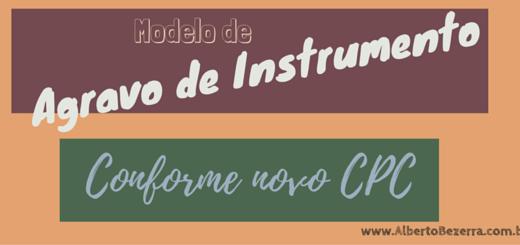 modelo-agravo-de-instrumento-conforme-novo-cpc-prof-alberto-bezerra
