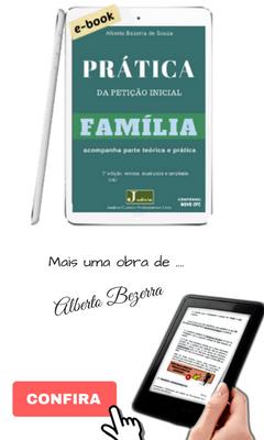 Livro Prática da Petição Inicial: Família Conforme Novo CPC Alberto Bezerra
