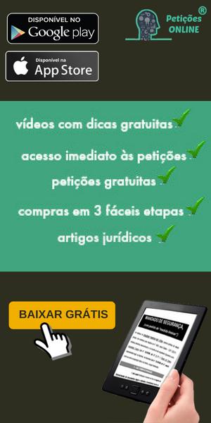 Aplicativo Petições Online
