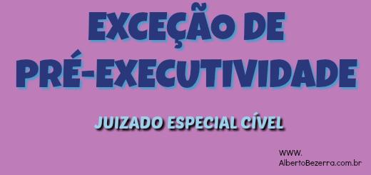 modelo-de-excecao-de-pre-executividade-juizado-especial-novo-cpc