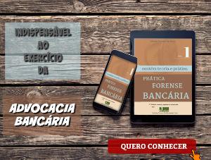Ebook – Direito bancário – Indispensável à advocacia