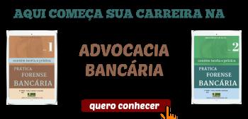 Banner – aqui começa a advocacia bancária