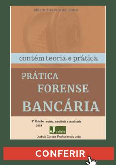 Livro de Prática Forense Bancária 2019